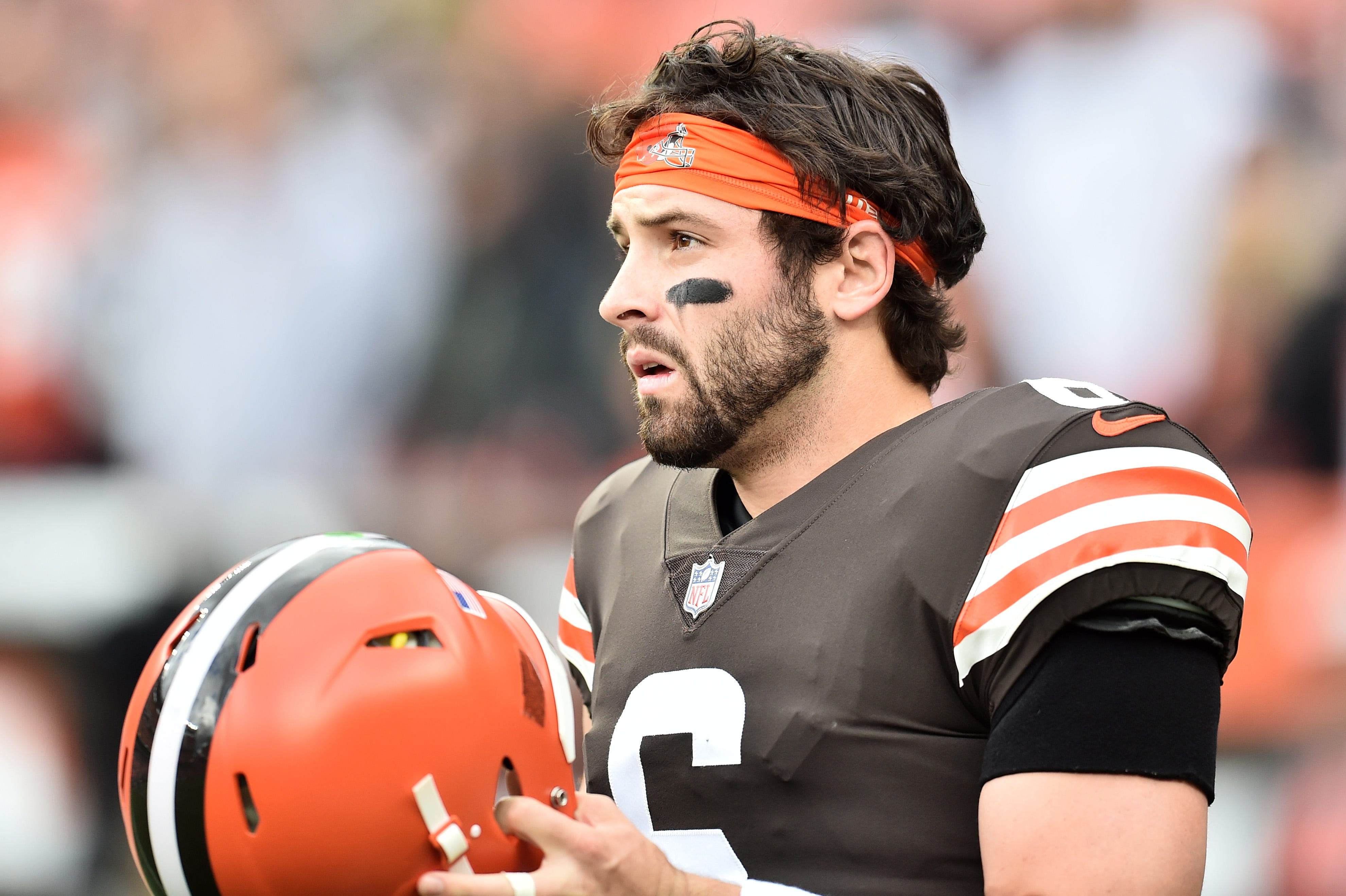 Opinion: Cleveland Browns have a Baker Mayfield dilemma – and it s not just the QB s injury