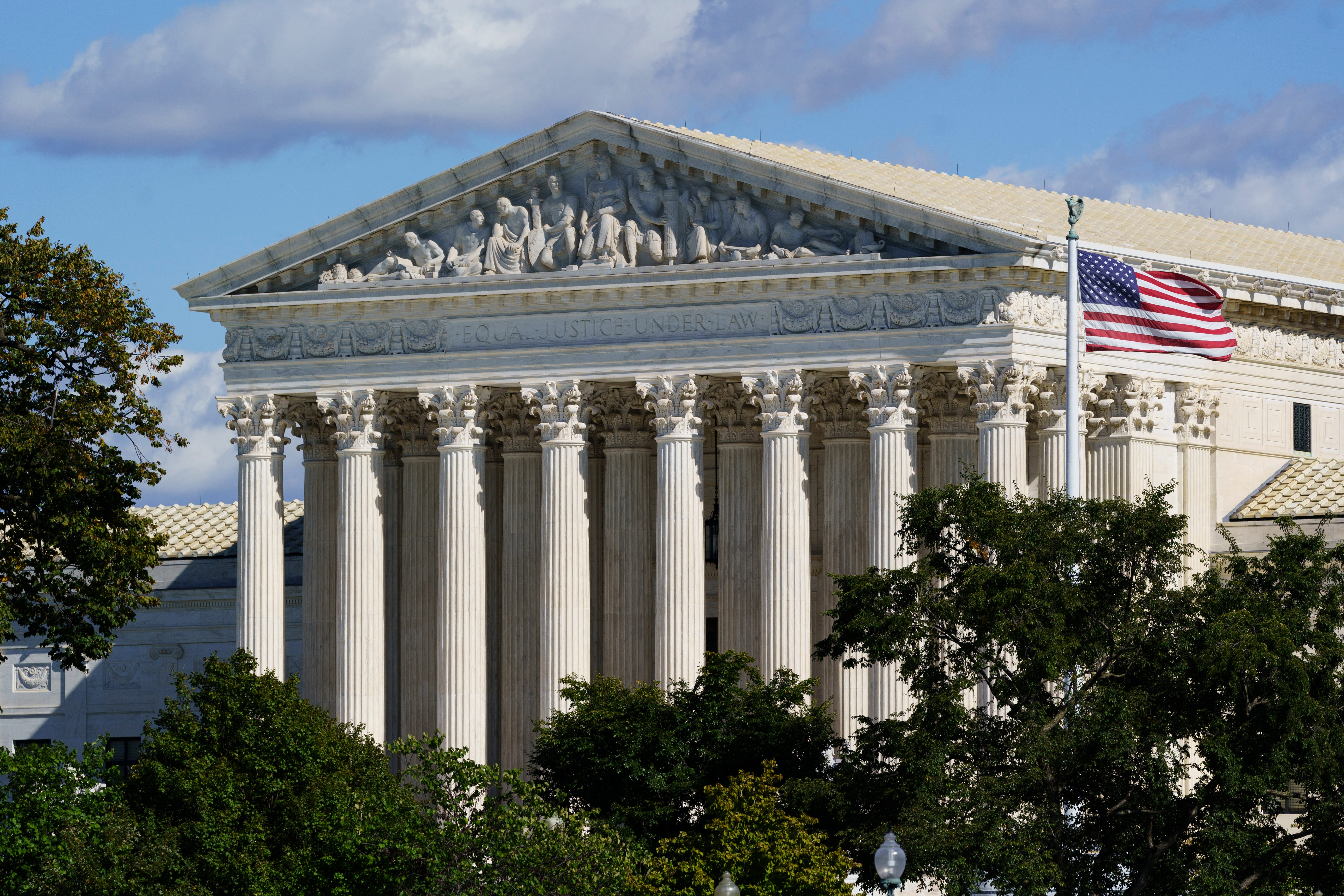 Supreme Court declines to block Texas abortion law for now but will hear two challenges