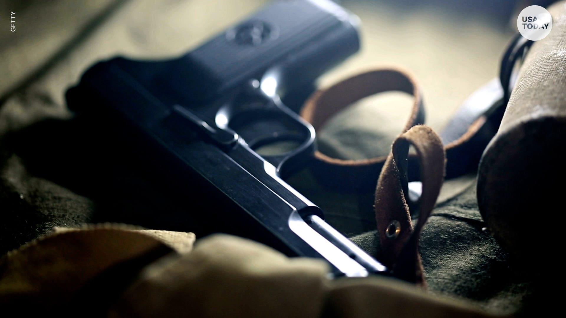 Film veterans explain safety protocols for prop guns on set