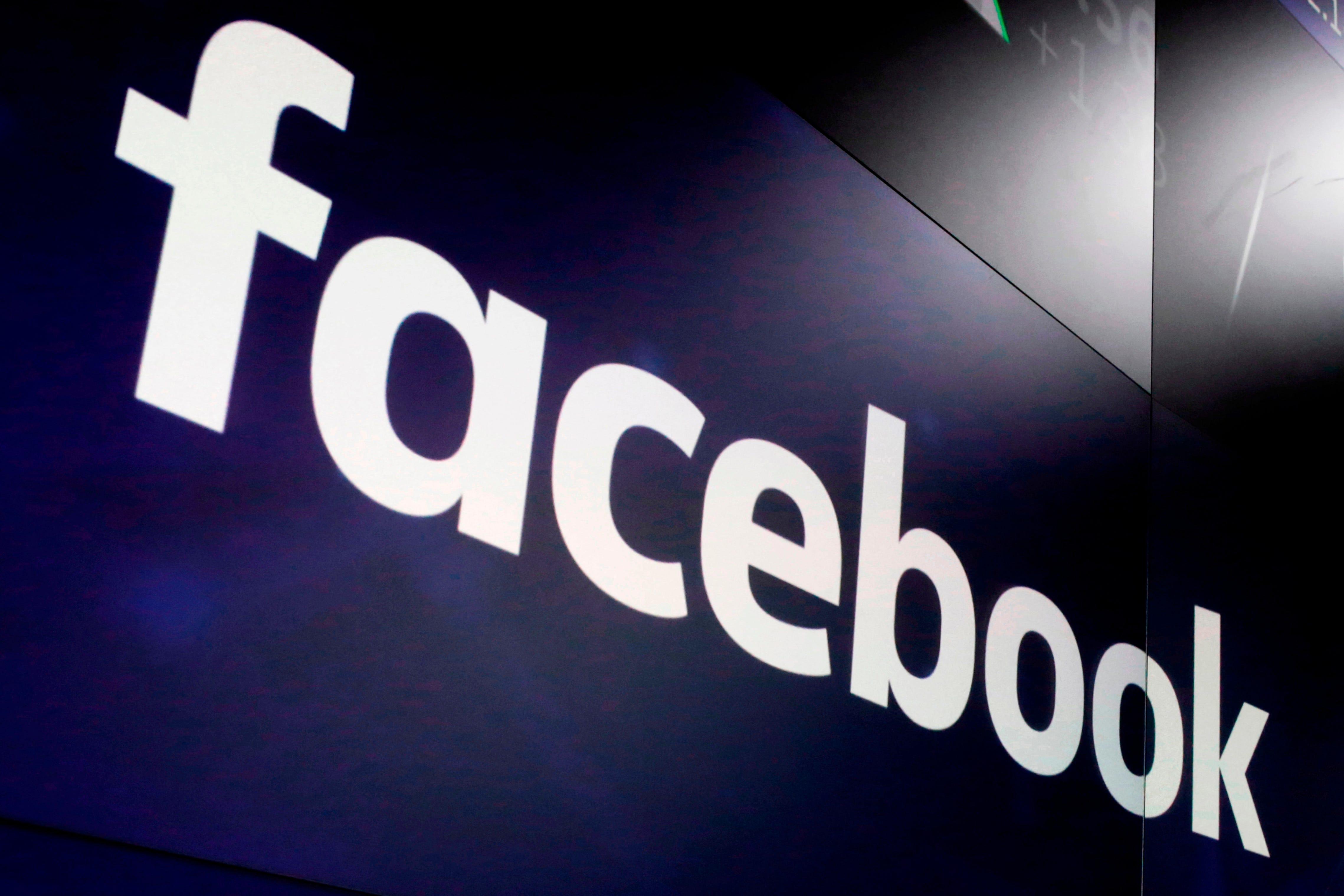 Facebook accuses Ukrainian programmer of selling 178 million users  data, files lawsuit