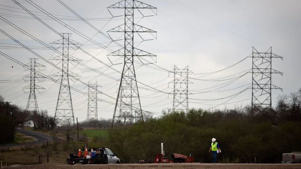 Texas power companies required to better prepare plants for winter
