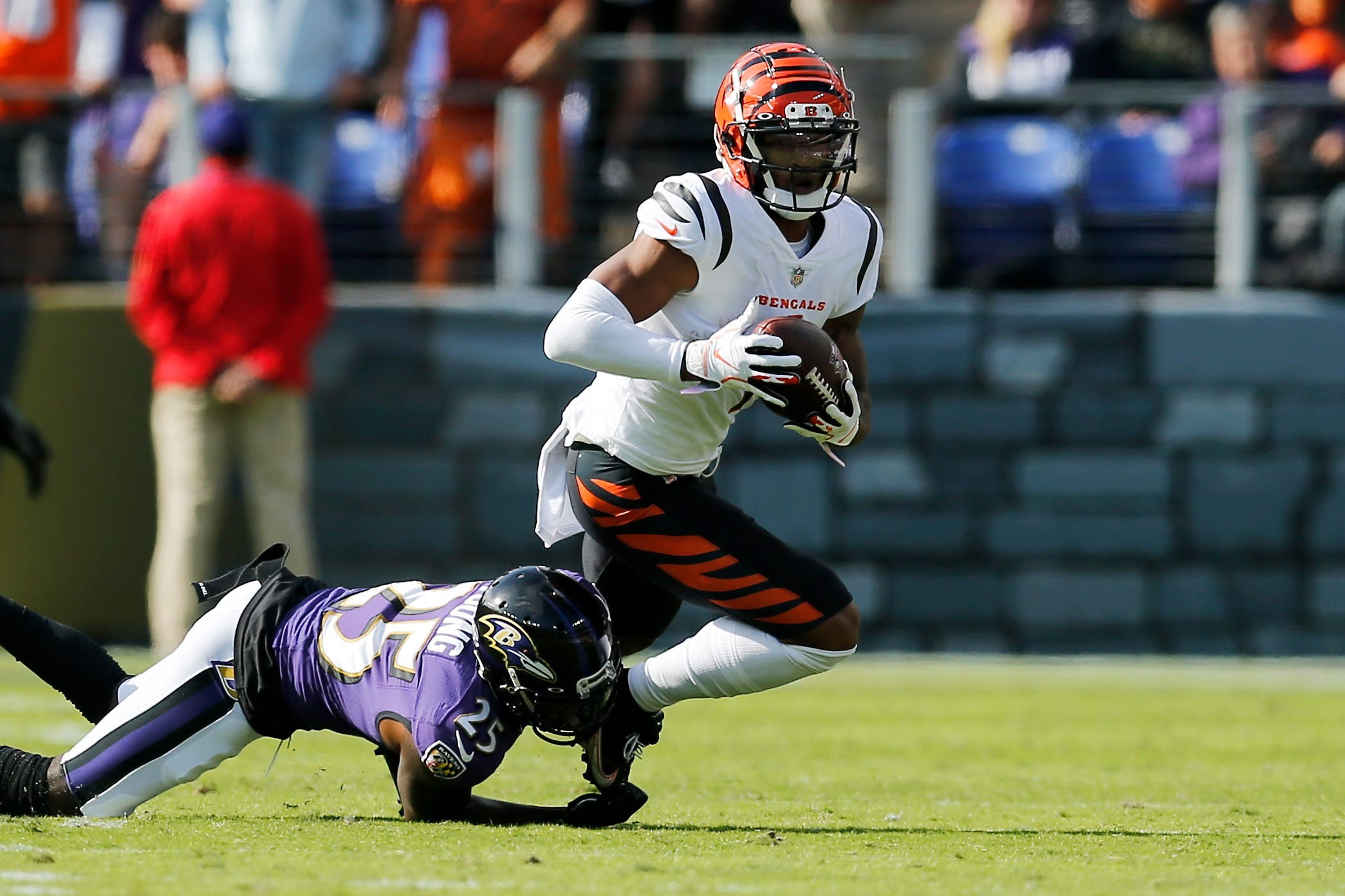 What channel is the game on? Here's how to watch, stream Cincinnati Bengals vs. New York Jets