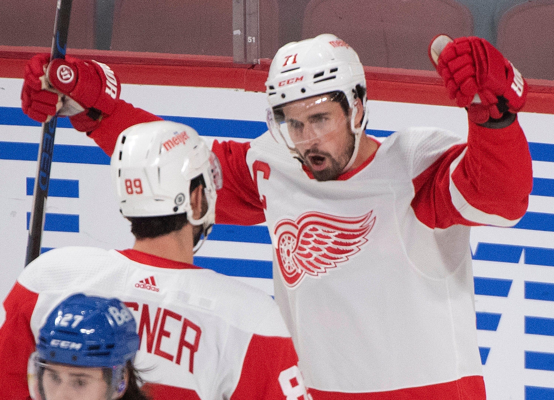 Detroit Red Wings vs. Chicago Blackhawks: TV, radio, more information