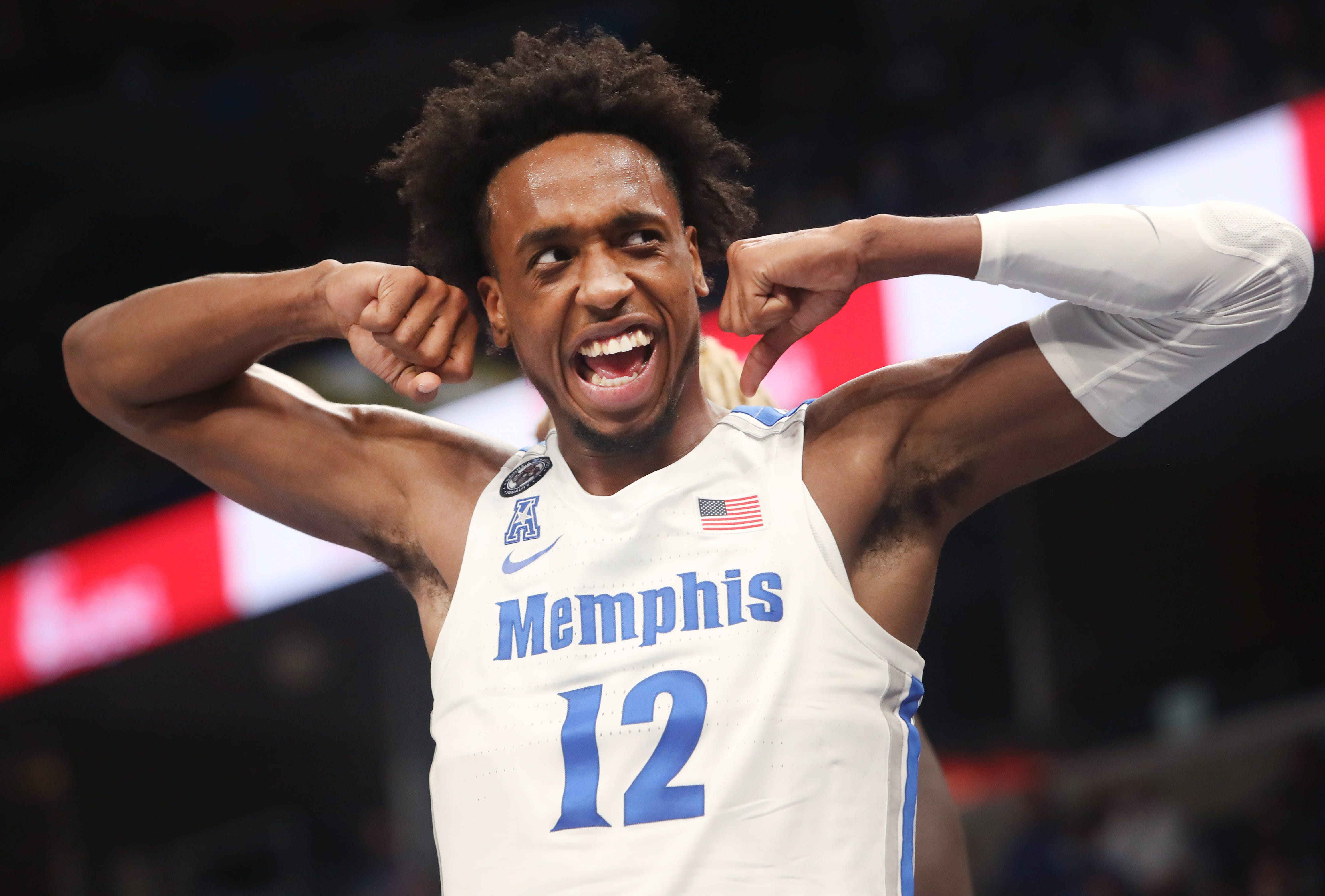 commercialappeal.com - Jason Munz, The Commercial Appeal - Memphis basketball or Houston? Predicting who wins the top-heavy AAC in 2021-22