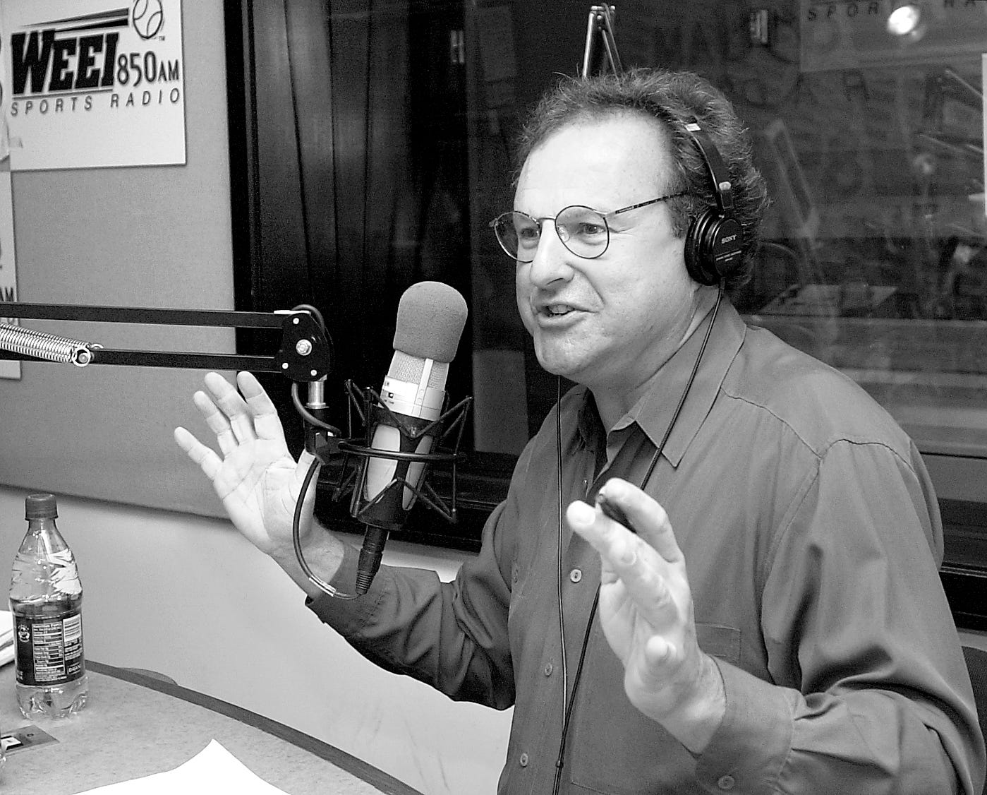 patriotledger.com - Mary Whitfill, The Patriot Ledger - Weymouth native, Boston sports broadcaster Bob Neumeier dies at age 70