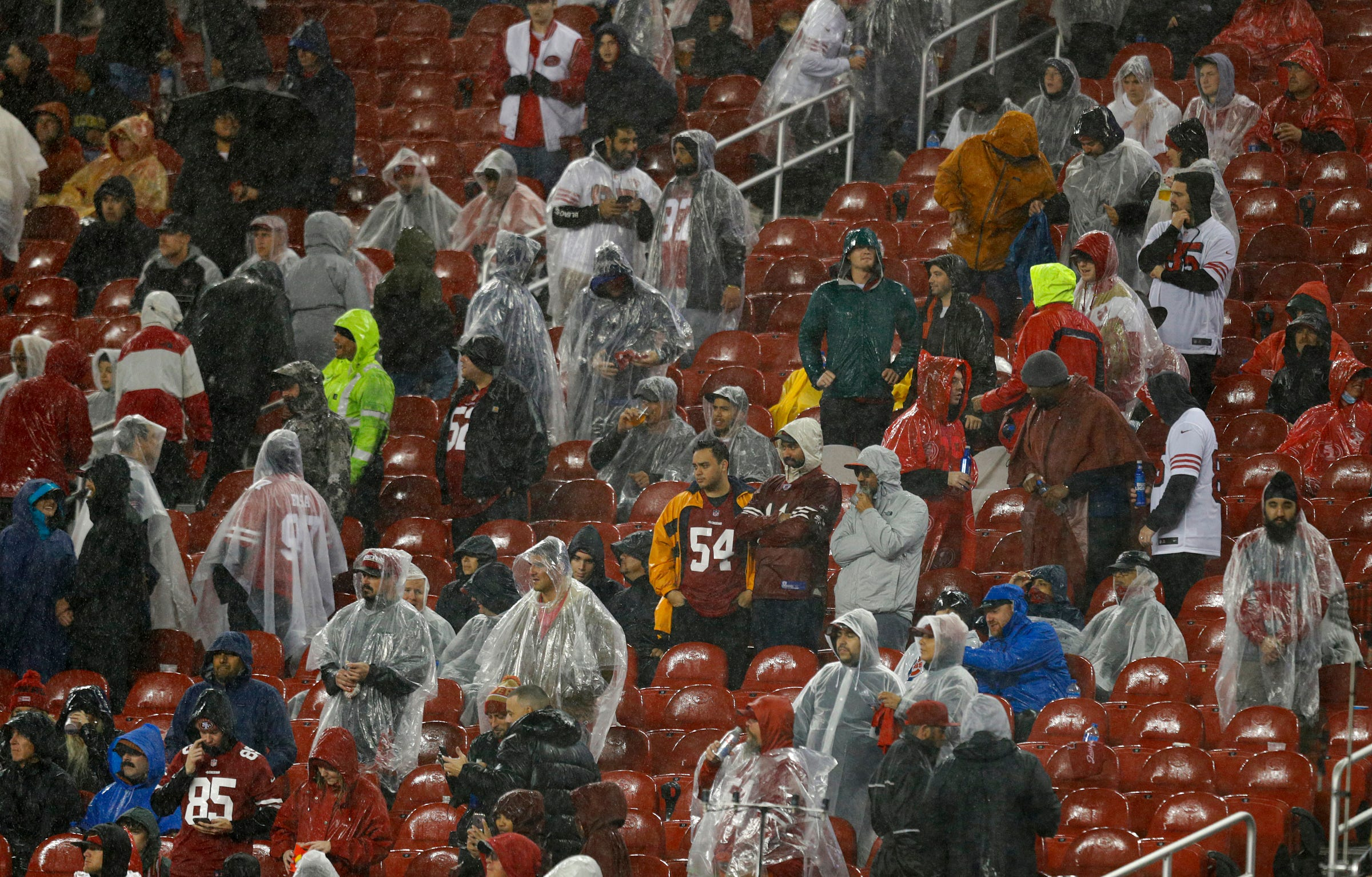 How a bomb cyclone and atmosphere river led to a wild Colts victory