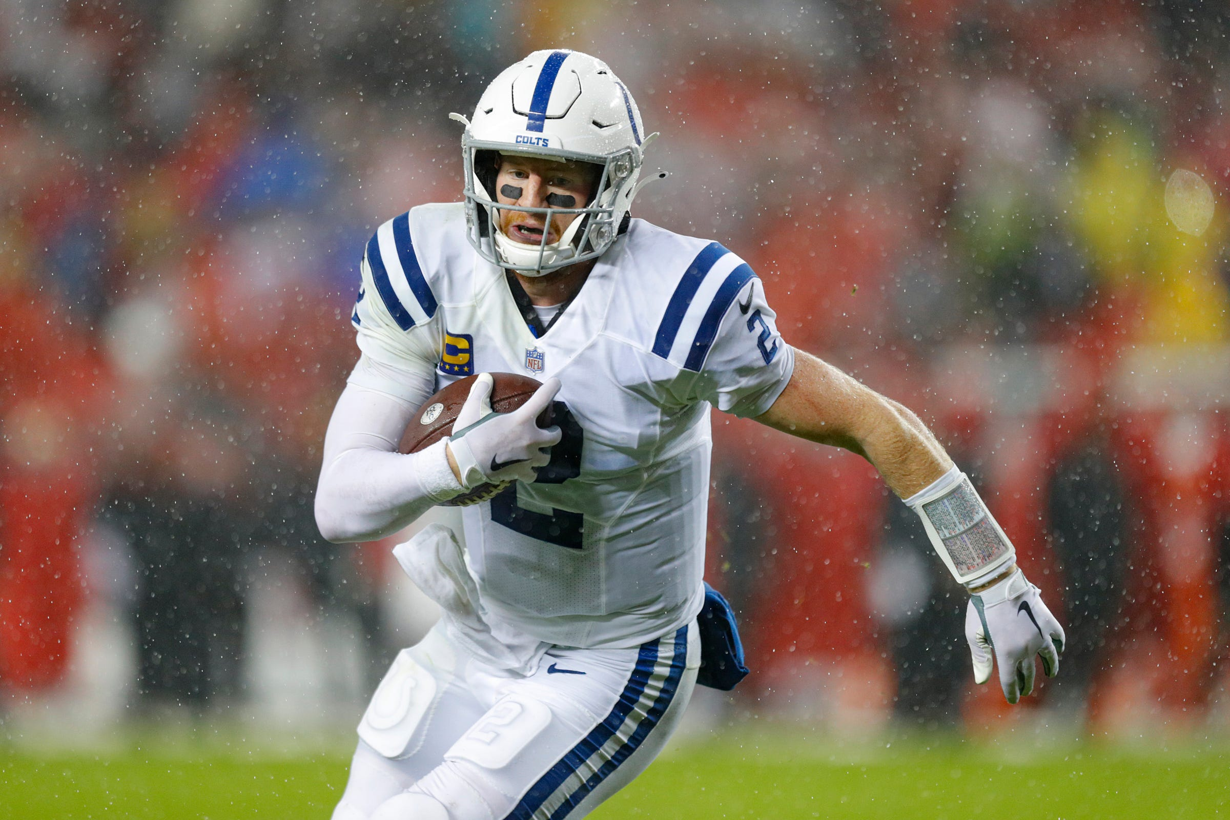 3 reasons the Colts beat the 49ers: Michael Pittman, bomb cyclone and Jonathan Taylor