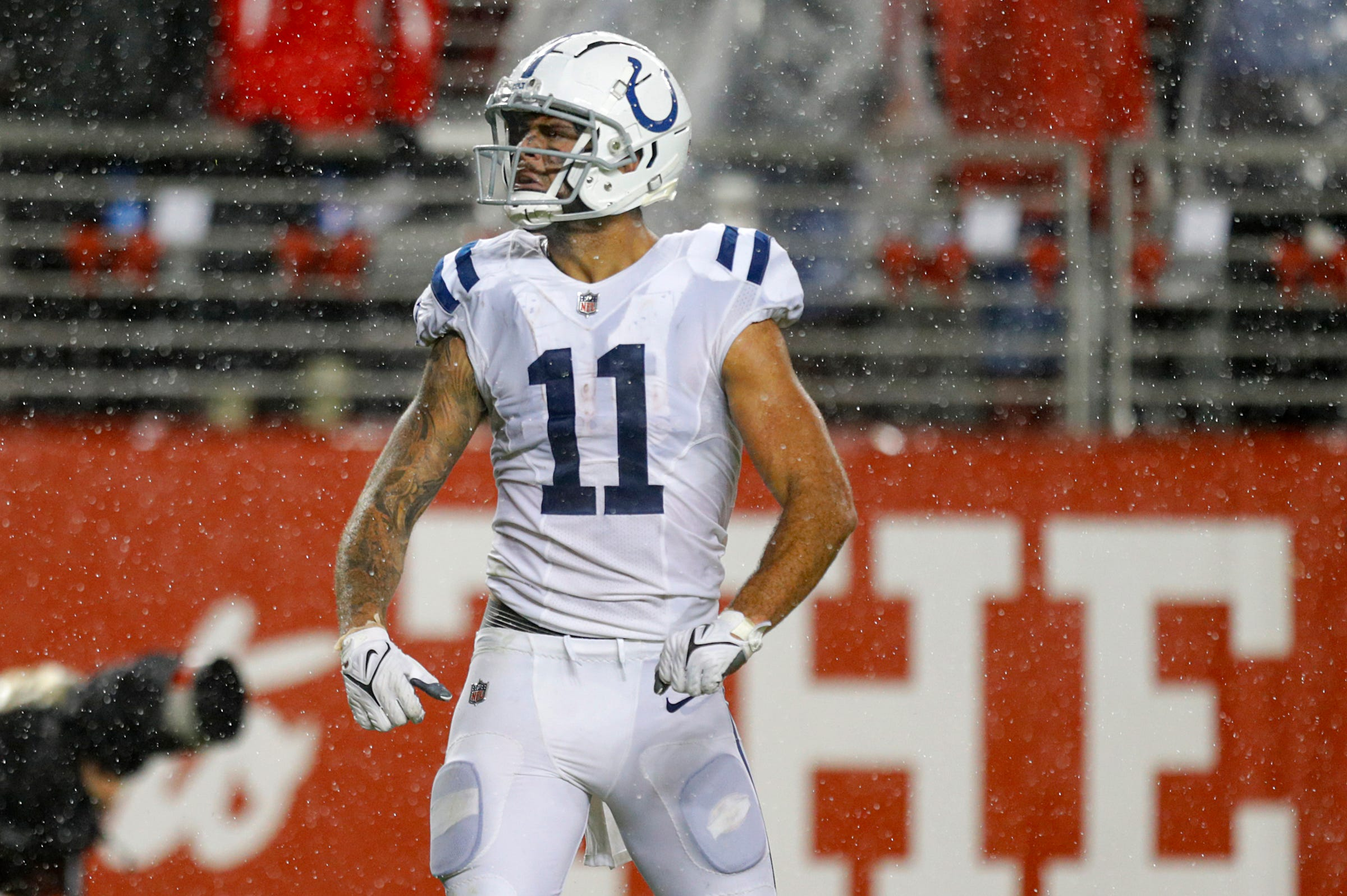 Insider: Michael Pittman Jr. is the No. 1 receiver Colts fans have been asking for