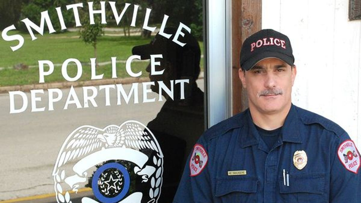 Former Smithville police chief arrested, indicted on engaging in organized criminal activity charges