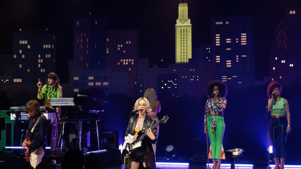 Block that includes 'Austin City Limits' venue selling to Nashville firm for $260 million