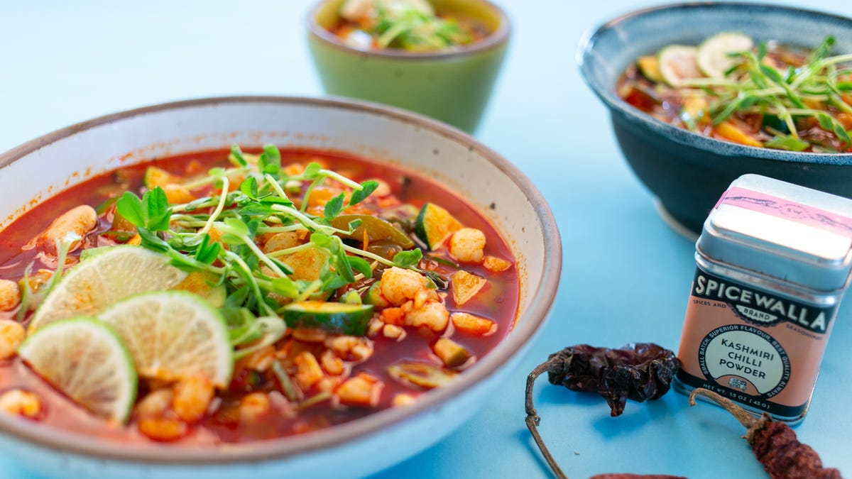 Warm up with hearty soup, stew recipes from 3 of Asheville's top chefs