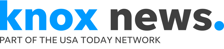 Knoxville News Sentinel logo