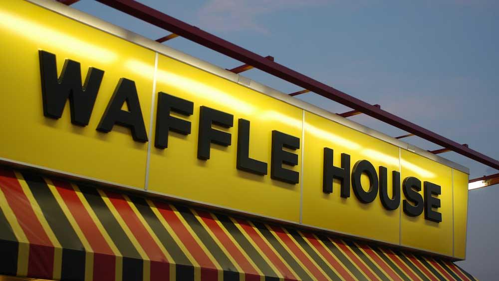 Waffle House Dallas
