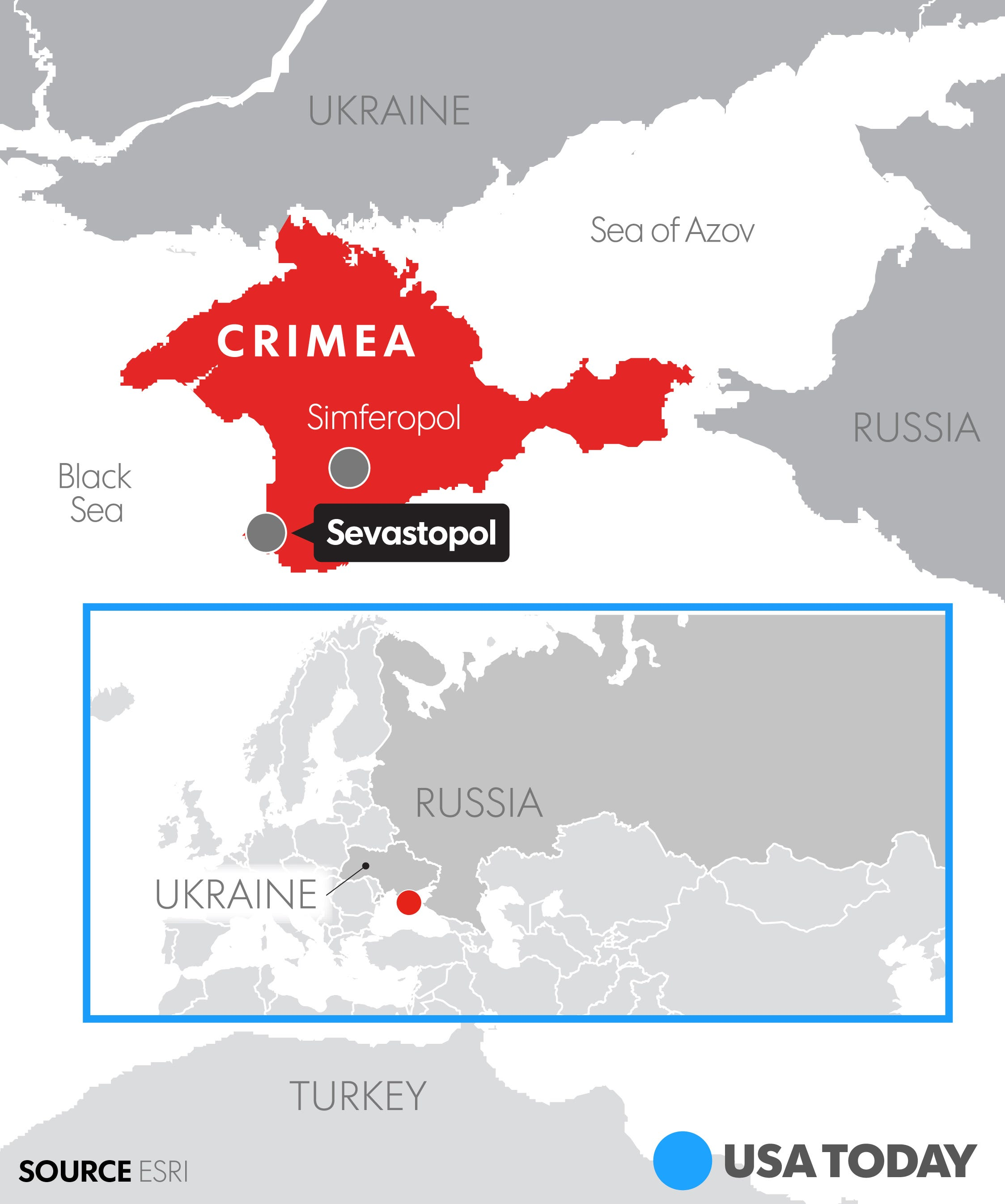 How to get to the Crimea 50