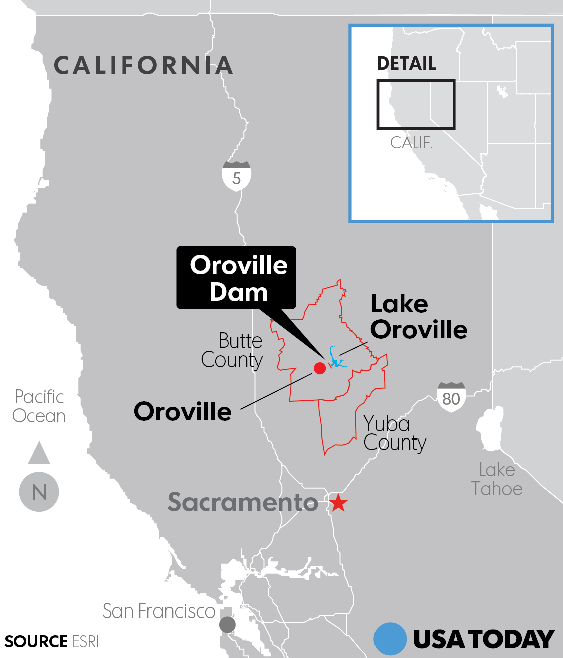 Map: Where is the Oroville Dam, flood zone? on sacramento district map, sacramento metro map, sacramento fires map, sacramento on a map, city of sacramento boundary map, view fema flood map, sacramento parks map, sacramento history, sacramento floodplain map, sacramento trees map, sacramento city limits map, sacramento california map, sacramento sewer map, sacramento gang map, sacramento suburbs map, sacramento road map, sacramento downtown parking map, sacramento zoning map, sacramento neighborhood map, sacramento city street map,