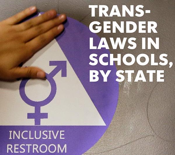 School Bathroom Laws
