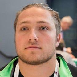 Jared Norris