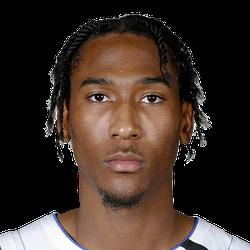 Melvin Frazier Jr.
