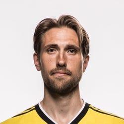 Axel Sjoberg
