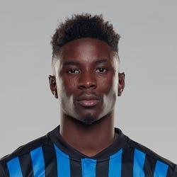 Clement Bayiha