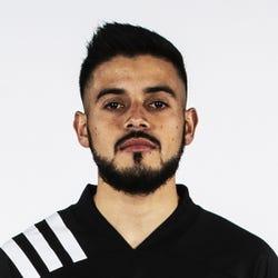 Junior Moreno