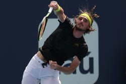 Barcelona Open: Stefanos Tsitsipas vs. Jaume Munar 4/21/21 Tennis Prediction