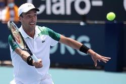 Monaco Masters: Roberto Bautista Agut vs. Tommy Paul 4/14/21 Tennis Prediction