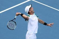 Madrid Open: Roberto Bautista Agut vs. Marco Cecchinato 5/4/21 Tennis Prediction