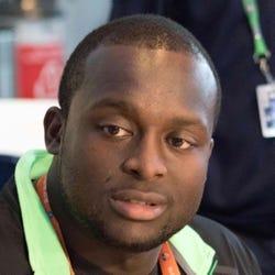 Rees Odhiambo