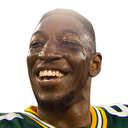 Geronimo Allison