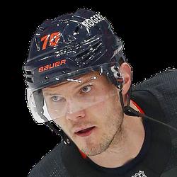 Dmitry Kulikov