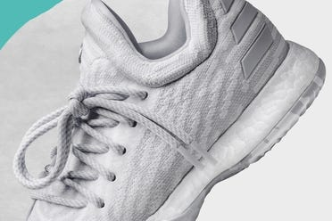 outlet store 3a391 48b46 adidas Officially Unveils James Harden s New LifeStyle Sneaker