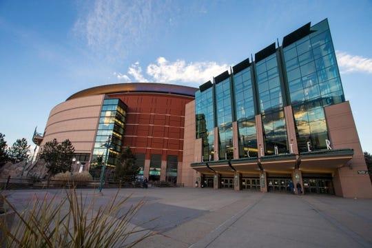 Utah Jazz at Denver Nuggets