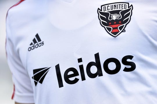 cheap for discount f98e6 fdca6 D.C. United D.C. United at Philadelphia Union Philadelphia Union