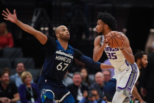 Image result for marvin bagley taj gibson