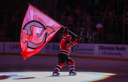 best service d5bca ccebb Philadelphia Flyers at New Jersey Devils