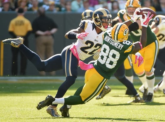 packers rams box score sporrts