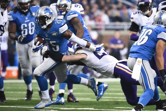 todays football odds vikings lions box score