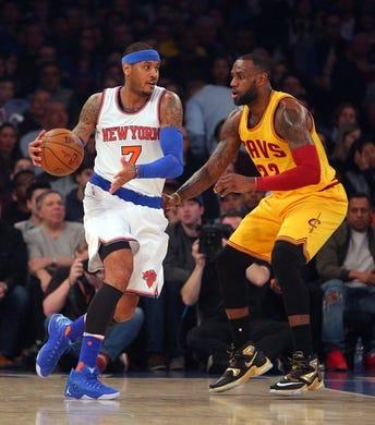 buy online 71e69 49b9c Mar 26, 2016  New York, NY, USA  New York Knicks small