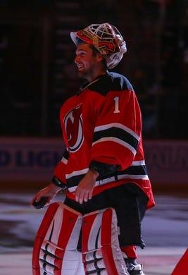 the best attitude af47d 84731 Boston Bruins at New Jersey Devils