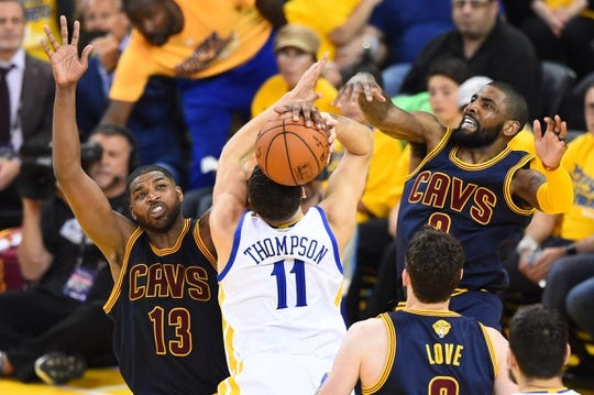 Nba Finals Game 7 2016 Box Score | All Basketball Scores Info