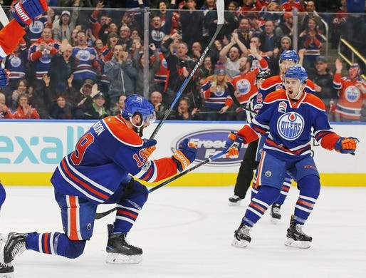 new style eaef8 c2ded New Jersey Devils at Edmonton Oilers
