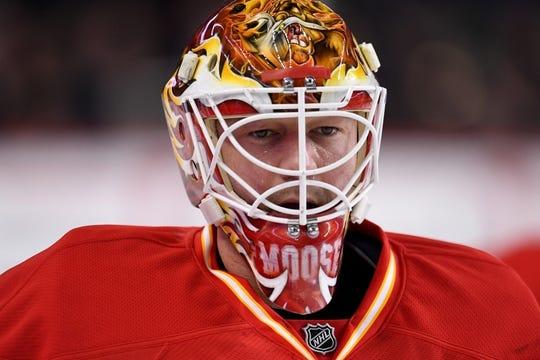 Philadelphia Flyers at Calgary Flames