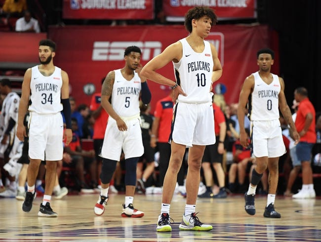 promo code ca64b 46ef1 New Orleans Pelicans News, Photos, Stats, Rankings - USA ...