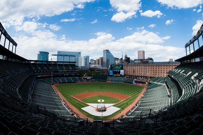 Boston Red Sox vs Baltimore Orioles MLB Picks, Odds, Predictions 4/2/21