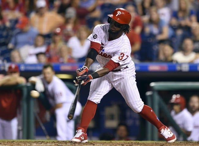 Philadelphia Phillies vs New York Mets MLB Picks, Odds, Predictions 4/7/21