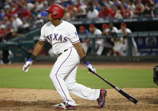 Chicago White Sox vs Texas Rangers MLB Picks, Odds, Predictions 4/23/21
