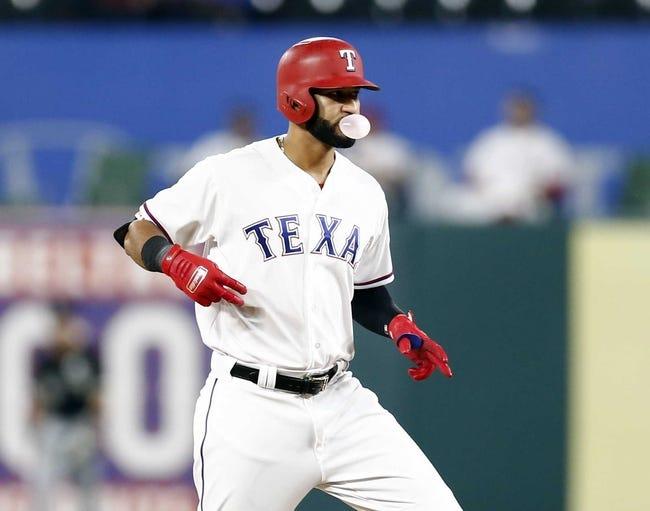 Texas Rangers at Chicago White Sox: 4/23/21 MLB Picks and Predictions