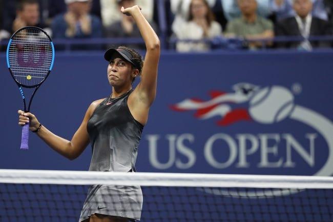 Madison Keys vs Elise Mertens Wimbledon Tennis Picks and Predictions 7/2/21