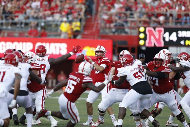 Tony T's Nebraska vs. Rutgers ATS SIDE 12-18-2020